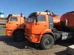 КамАЗ 44108, 2014