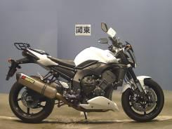 Yamaha FZ 1, 2013