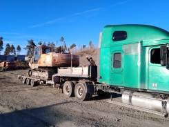 Freightliner. Продам фредлайнер, 12 700куб. см., 30 000кг., 6x4