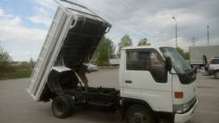 Toyota Town Ace. Самосвал Toyota Tоyo Ace в Новосибирске, 3 000куб. см., 2 000кг., 4x2