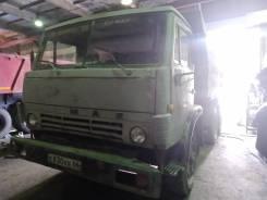 КамАЗ 55111, 1998