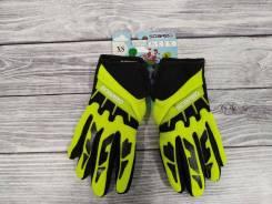 Детские мотоперчатки , Детская защита , новые , размер-XS Отправка по РФ