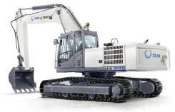RM-Terex TX 300. Новый негабаритный гусеничный экскаватор ТерексTX300LC 32 тонны 2019 г, 1,45куб. м.