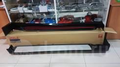 Подножки комплект Land Cruiser J100 / Lexus LX470 Черные