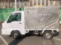 Subaru Sambar Truck. Продаётся Subaru Sambar, 660куб. см., 350кг., 4x4
