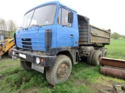 Tatra. Самосвал 815, 6x6, 10 м3