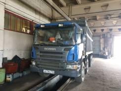 Scania. Продам самосвал Скания 8х4, 12 000куб. см., 32 500кг., 8x4