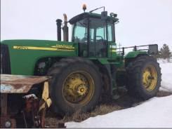 John Deere. Трактор 9520, 2006 г/в. Под заказ