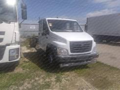 ГАЗ ГАЗон Next C42R33. Шасси ГАЗон Некст Фермер/С42R33, 4х2, 4 430куб. см., 8 700кг., 4x2