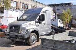 ГАЗ ГАЗон Next. Шасси ГАЗон Некст / С41R13 / С41R33 с закабинным спальником, 4x2