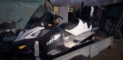 BRP Ski-Doo Grand Touring Sport. исправен, есть птс, с пробегом