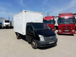 Ford Transit. 2012 год промтоварный фургон Форд, 2 200куб. см., 2 071кг., 4x2