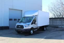Ford Transit. Продается новый изотермический фургон , 2 200куб. см., 1 500кг., 4x2