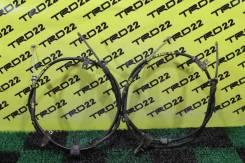 Тросик ручного тормоза. Suzuki Grand Vitara, TA04V, TD041, TD042, TD044, TD047, TD04V, TD0D1, TD0D2, TD0D3, TD0D4, TD0D6, TD0D7, TD148, TD149, TD14V...