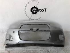 Бампер. Chevrolet Aveo, T300