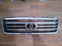 Решетка радиатора. Toyota Land Cruiser, FZJ100, FZJ105, HDJ100, HDJ101, HZJ105, UZJ100, HDJ101K, HDJ100L, HZJ105L, J100, UZJ100W, UZJ100L 1FZFE, 1HDFT...