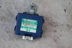 Блок управления усилителя руля Toyota Vista sv32