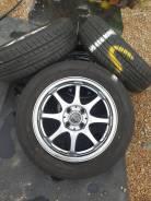 "Новые! COOL Breeze eco&light technology R15 4/100 +Dunlop 175/65/15. 5.5x15"" 4x100.00 ET45"