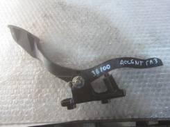 Педаль газа Hyundai Accent II (+Тагаз) 2000-2012 (АКПП 3272025000). Hyundai Accent, LC, LC2 Hyundai Verna D3EA, G4EA, G4EB, G4ECG, G4EDG, G4EK