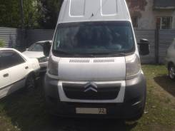 Citroen Jumper, 2013