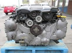 Двигатель в сборе. Subaru Legacy Subaru Impreza Subaru Outback Subaru Tribeca EZ30, EZ30D, EZ30F