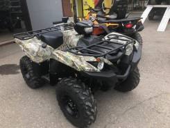 Yamaha Grizzly 700 2019, 2019