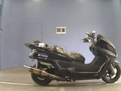 Yamaha Majesty 250, 2000
