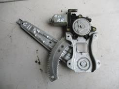 Стеклоподъемный механизм задний правый Nissan Tiida