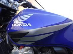 Honda CB 400, 2004
