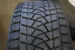 Bridgestone Blizzak DM-Z3. Зимние, без шипов, 2002 год, 20%