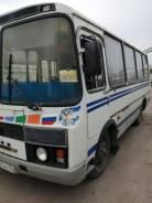 ПАЗ 32053, 2001