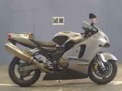 Kawasaki Ninja ZX-12R, 2003