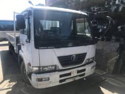 Nissan Diesel. MK37A