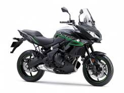 Kawasaki Versys 650, 2020