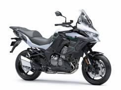 Kawasaki Versys 1000, 2020