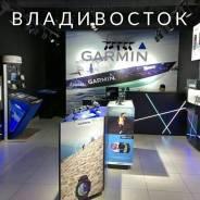Установка и продажа оборудования Garmin напрямую от дистрибьютера