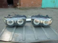 Фара. BMW 7-Series, E65 M62B44