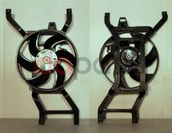 Вентилятор охлаждения Renault Рено Logan Логан 08- -AC / Lada Лада Largus Ларгус Termal 404233