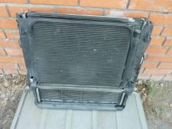 Комплект радиаторов BMW X5 E53, M54B30