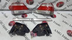 Задний фонарь. Mercedes-Benz S-Class, W140