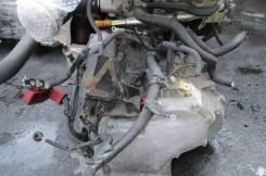 АКПП на Toyota Vista AZV50 1AZ A247E-04