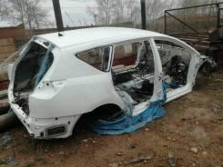 Кузов в сборе. Toyota Caldina