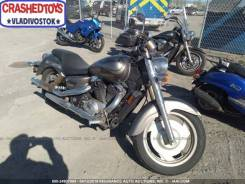 Honda Shadow 1100 600030, 2006