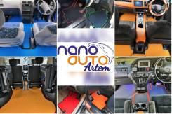 Автомобильные коврики EVA для всех моделей автомобилей.