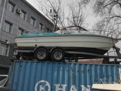 Продам Катер Yanmar FZ 20 во Владивостоке