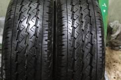 Bridgestone Duravis R670. Летние, 5%