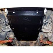 Защита двигателя. Toyota Cami, J102E, J122E Двигатели: K3VE, K3VET