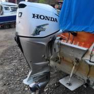 Продам лодочный мотор honda