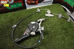 Педаль ручника Toyota Prius NHW20 (LegoCar)
