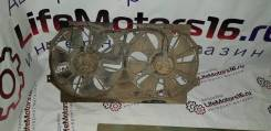 Диффузор вентилятора радиатора Dоdgе Chrysler 1998 [4761507]